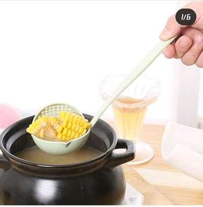 Soup spoon image 3