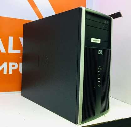 Hp Compaq 8200 Core i5 4gb Ram