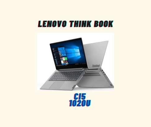 New Laptop Lenovo 8GB Intel Core I5 HDD 256GB image 2