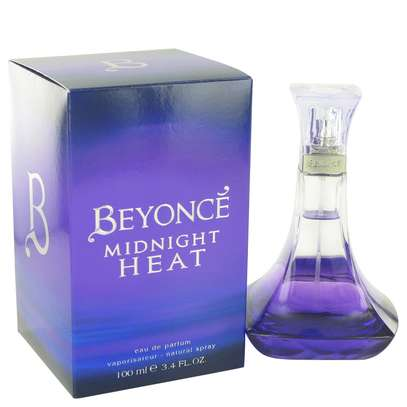 Beyonce Midnight Heat EDP 100ml image 1