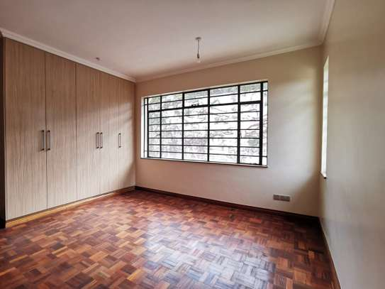 5 bedroom house for rent in Lower Kabete image 10