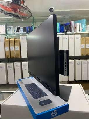 HP Business Desktop elitedesk 800G3 Desktop image 2
