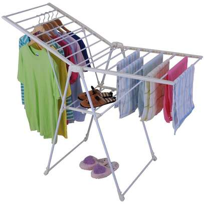 drying clothes rack image 2
