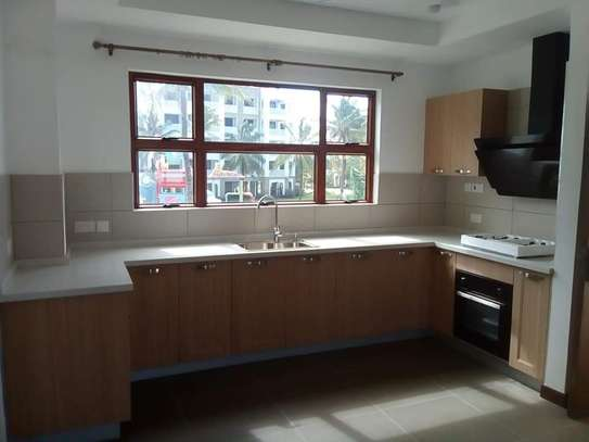 3 BEDROOM APARTMENT FRONT ROW image 3