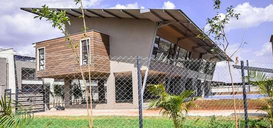 4 bedroom townhouse for sale in Langata Area image 19