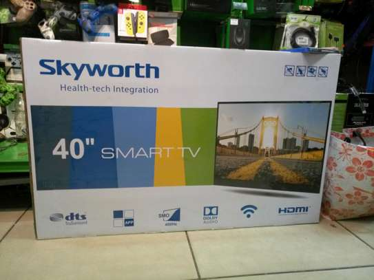 Skyworth 40 inch Smart Tv image 2