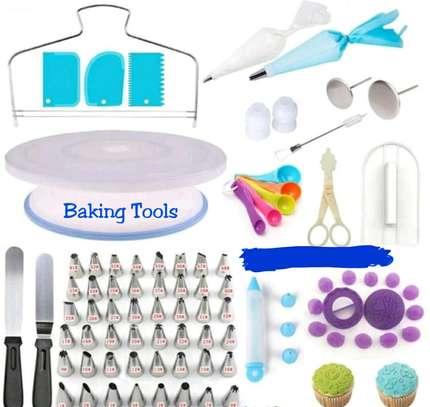 94 pc bakimg tools image 1