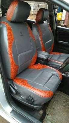 Brilliant car seat covers image 4