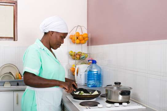 Looking for Domestic Workers image 6