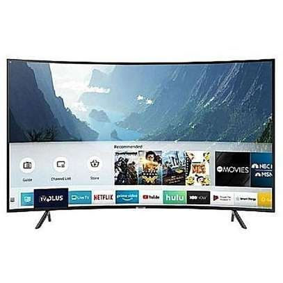 "TCL 49"" CURVED FULL HD SMART TV"