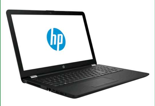 Hp Notebook 15-ra003nia Intel Celeron Dual Core N3060 4GB RAM 500GB HDD Dvdrw wifi webcam HDMI free dos 15.6 1 Year Warranty Black image 4