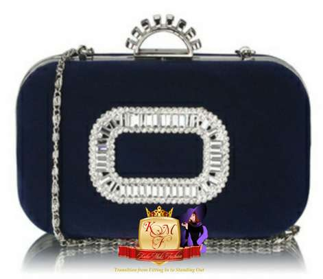 Chic Clutch Bags From UK