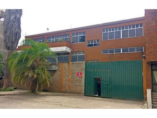 Industrial Area - Commercial Property, Office, Warehouse, Commercial Land, Land image 1