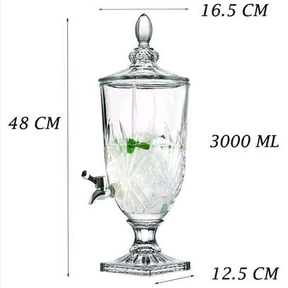Multi-purpose drink dispenser image 2