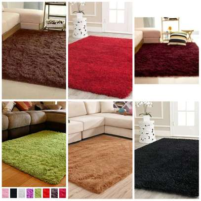 5*7 fluffy carpet's @3499/-