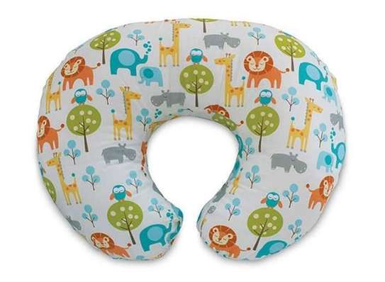 Nursing pillow for sale at 1500 image 1
