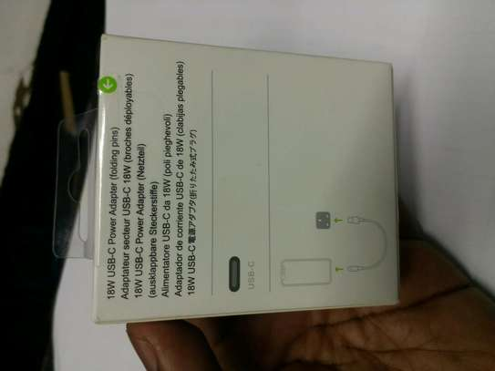 iphone Power Adapter-Type C image 7