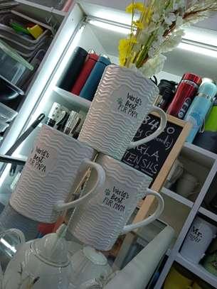 Ceramic mug image 1