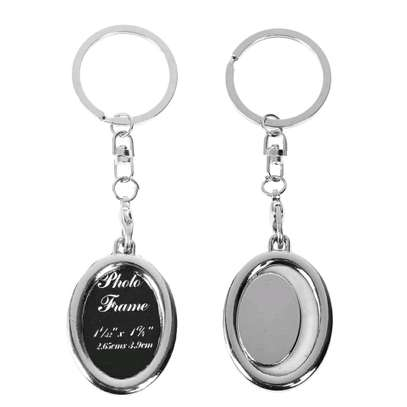 Picture Frame Key Holders image 6