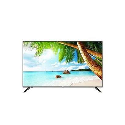 Vision 32 inch smart frameless android tv image 1