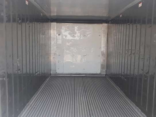 20FT Refregerated Container image 5