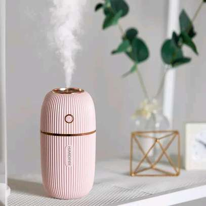 300ml  Cool mist air humidifier image 3