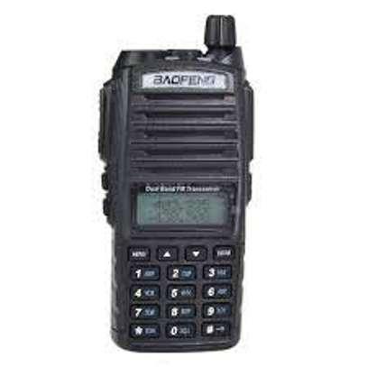 BaoFeng UV-82X Dual Band (VHF/1.25M) Analog Portable Two-Way Radio image 1
