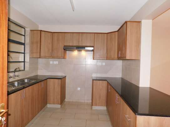 4 bedroom apartment for rent in Kiambu Road image 2