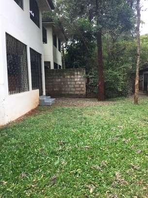 4 bedroom house for rent in Karen image 14