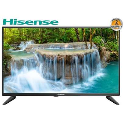 "Hisense 32"" HD Digital LED Television image 1"