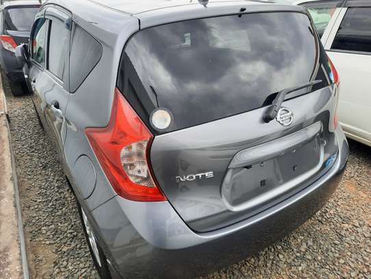 Nissan Note 1.4 image 6