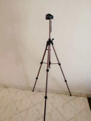 Professional CameraTripod Stand