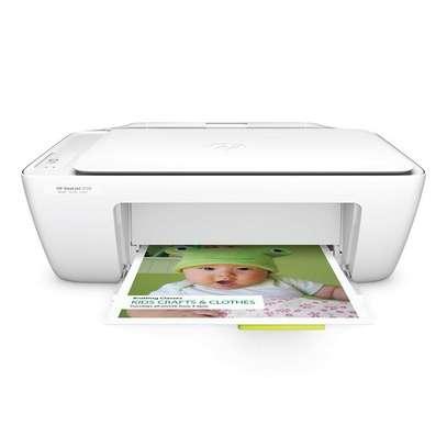 HP Deskjet 2130 All-in-One – Multi function Printer – Color image 1