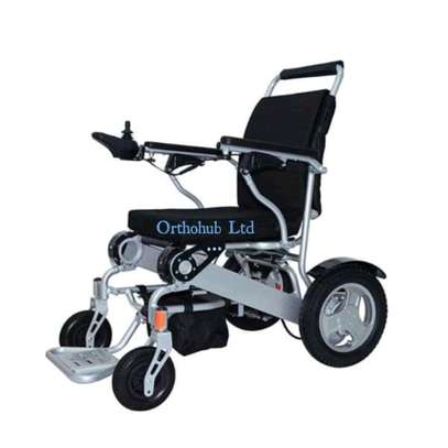 Electric Powered Wheelchair image 1