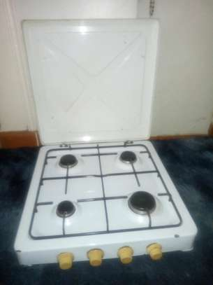 Table Top Gas Cooker 4-burners