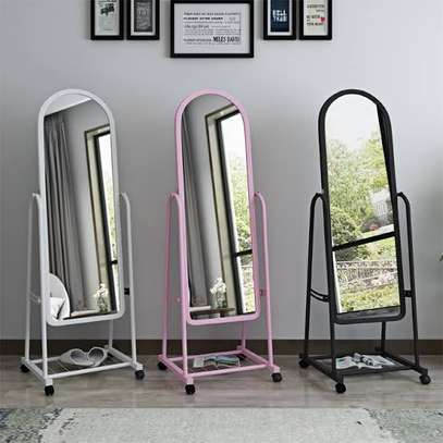 Unique Bedside Mirrors