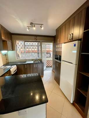 2 bedroom apartment for rent in Rhapta Road image 11