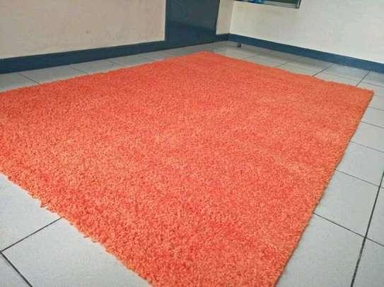 Soft Shaggy carpets image 2