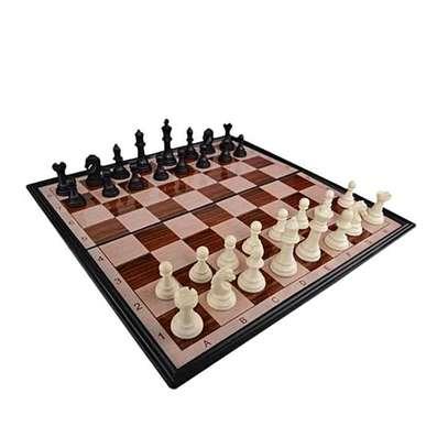 Chess game image 3