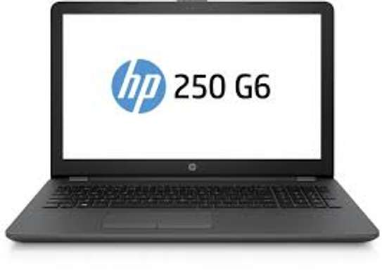 HP 250 CORE I3/4GB/500GB DOS 15.6 image 1