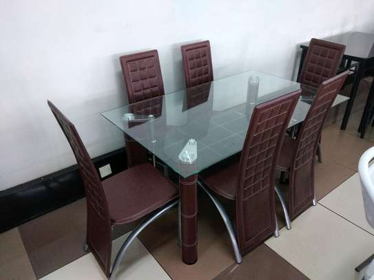 Brand new dining table UR44 image 2