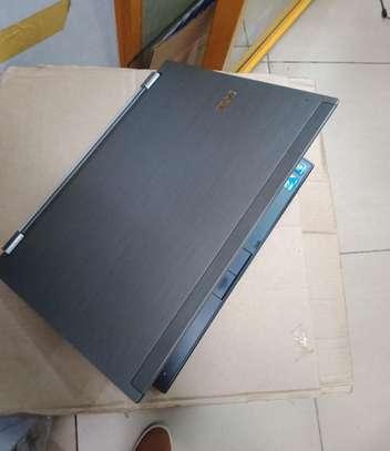 Laptop Dell Latitude E6410 4GB Intel Core i5 HDD 500GB image 1