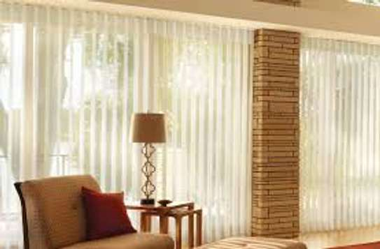 Curtain  Sheers image 1