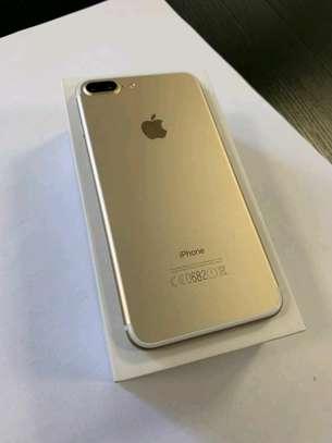 Apple Iphone 7 Plus [ Gold 256 Gigabytes ] image 4