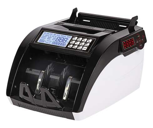 Bill Counter 5800 Machine image 1