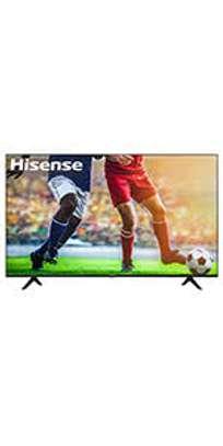 Hisense New 40 inch Smart Frameless Digital Tv image 1