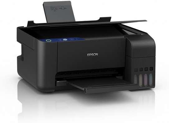Epson Ecotank L3111 Printer image 2