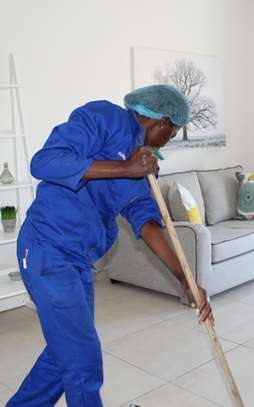 Hire Best Commercial & Office Cleaners,House Cleaning,Domestic Workers & Gardeners.Call Now image 1