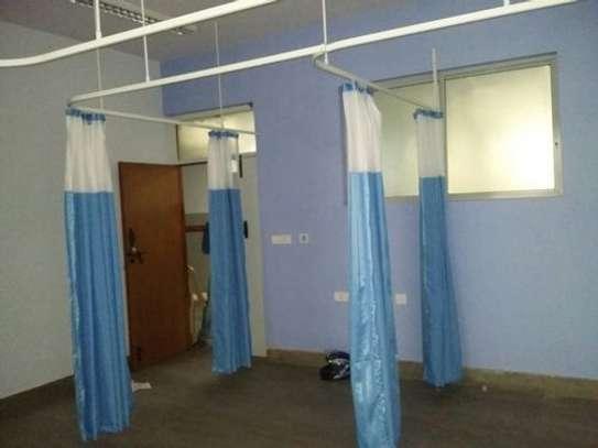 Hospital Curtains image 1