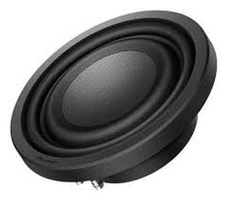 Pioneer TS-Z10LS2 Shallow Mount Sub-Woofer. image 2